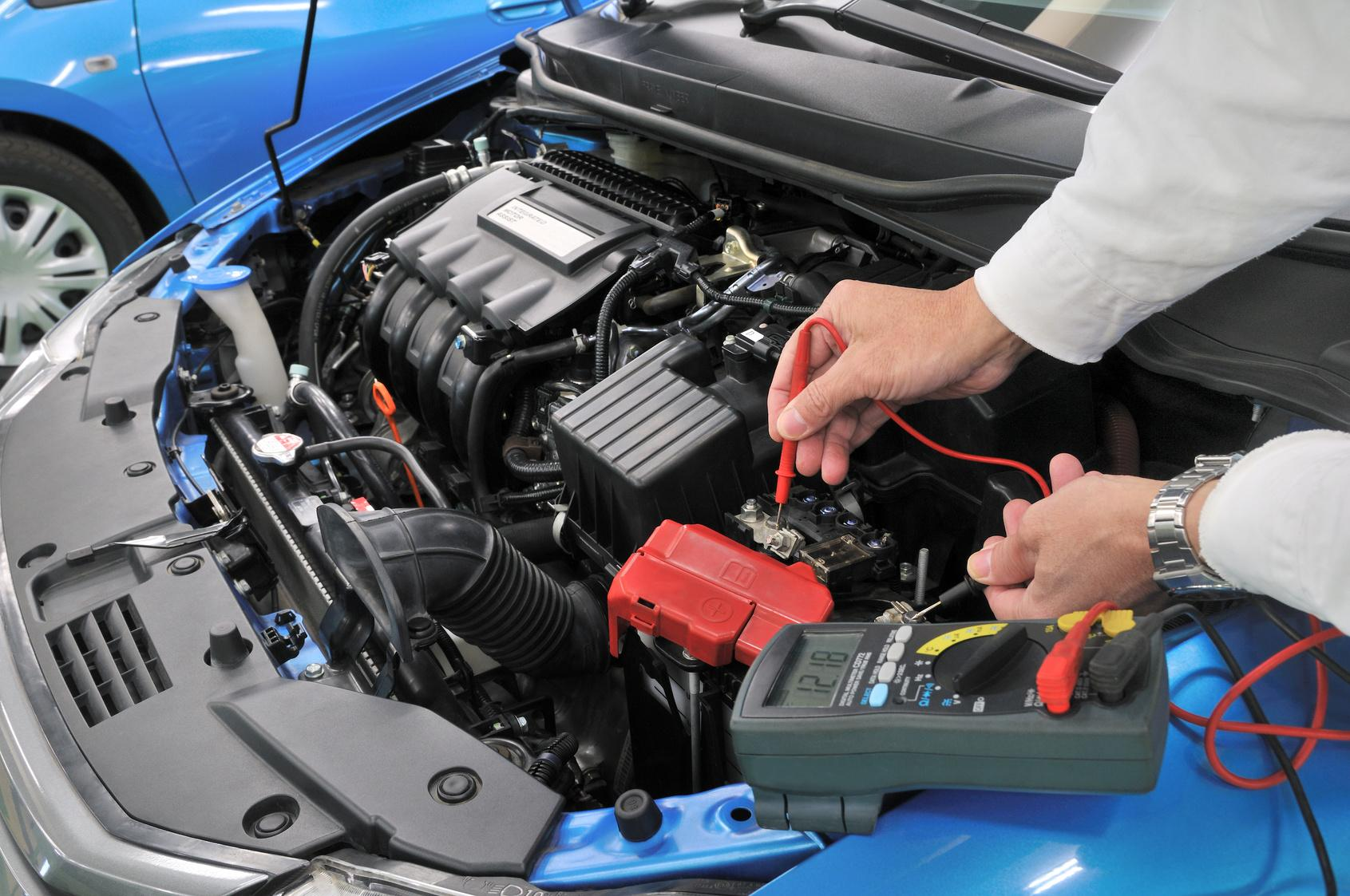 Maintenance Tips for Your Hybrid Car