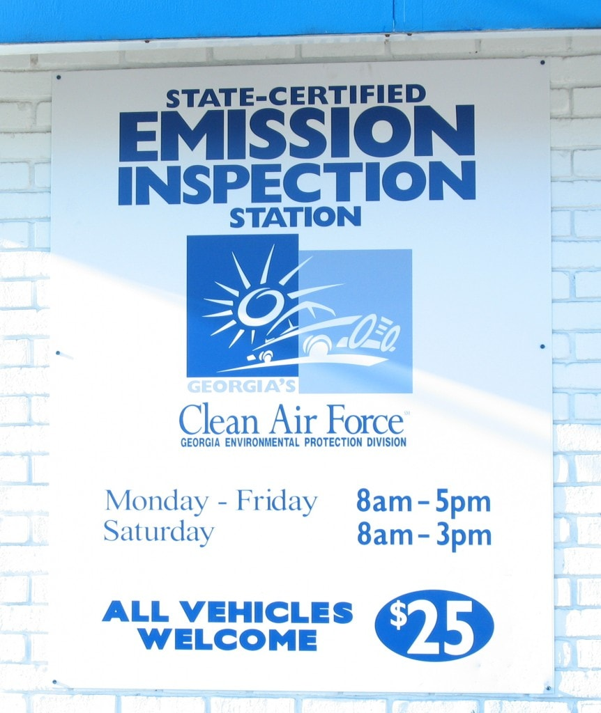 Medlock Gulf | We do fast emissions testing 6 days a week!
