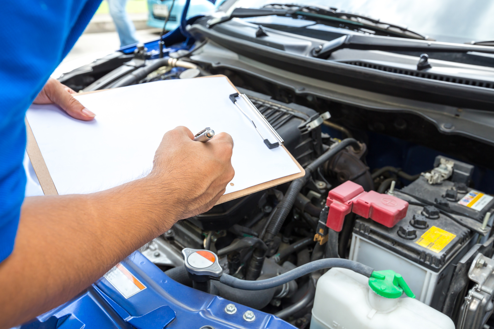 3 Reasons to Get Routine Auto Maintenance